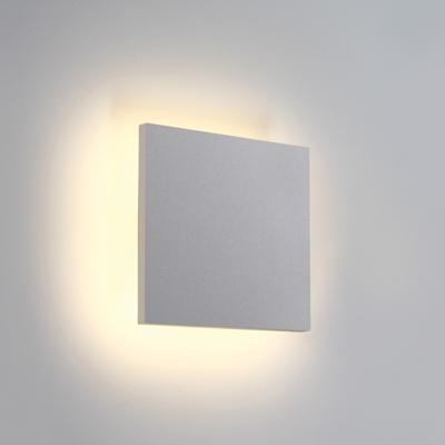 Mynd af Stokkholm 7W LED Wall and Ceiling Dark light