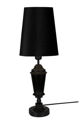 Mynd af TABLE WALLENBERG BLACK