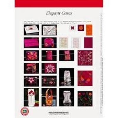 Mynd af 253 Elegant cases