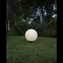 Mynd af OUTDOOR DECORATION GARDENLIGHT STONE 50cm