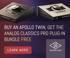 Mynd af Universal Audio-Apollo Twin MkII Quad