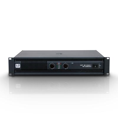 Mynd af LD Systems DP2400X