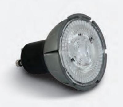 Mynd af LED pera 7,5W GU10 dimmanleg