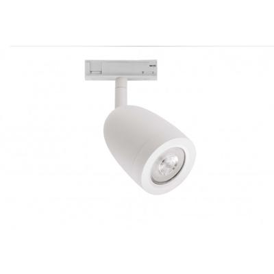 Mynd af DesignLine Bell kastari Gu10 230V hvítt