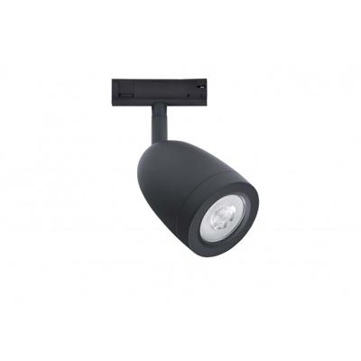 Mynd af DesignLine Bell kastari Gu10 230V svart