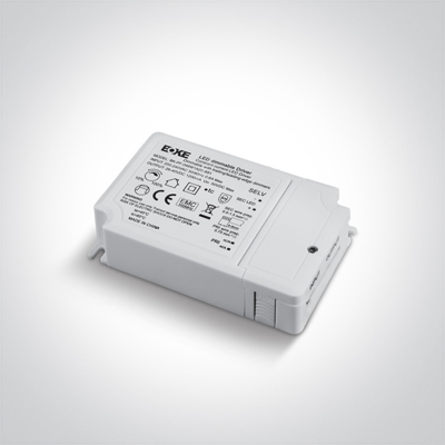 Mynd af TRIAC DIMMABLE DRIVER FOR 1200