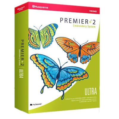 Mynd af Premier+2 Ultra