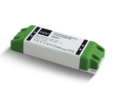 Mynd af 89040VT Spennir fyrir LED borða 0-40W