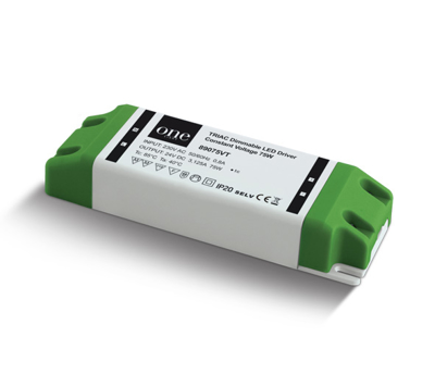 Mynd af 89075VT Spennir fyrir LED borða 0-75w