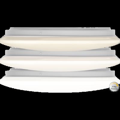 Mynd af LED Taklampa ø33cm  3 step dim