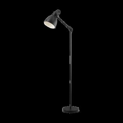 Mynd af Priddy gólflampi ca. 135 cm