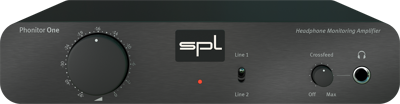 Mynd af SPL-Phonitor One