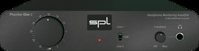 Mynd af SPL-Phonitor One  d
