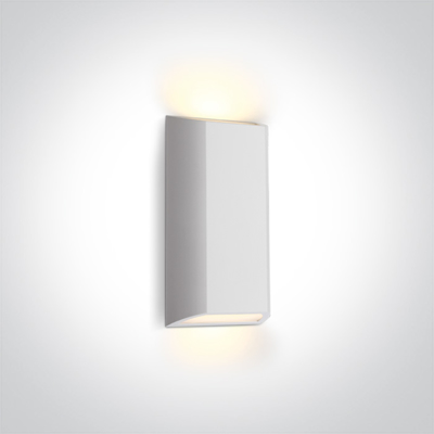 Mynd af Gautaborg útiljós 8W White