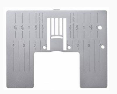 Mynd af Stingplata - Quilt binder